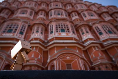 Hawa Mahal Jaipur