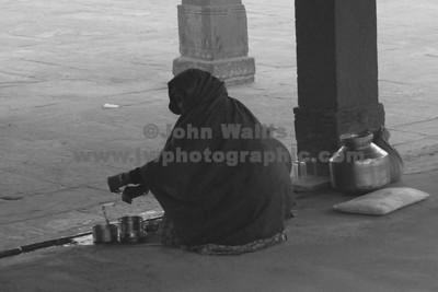 fadipur woman