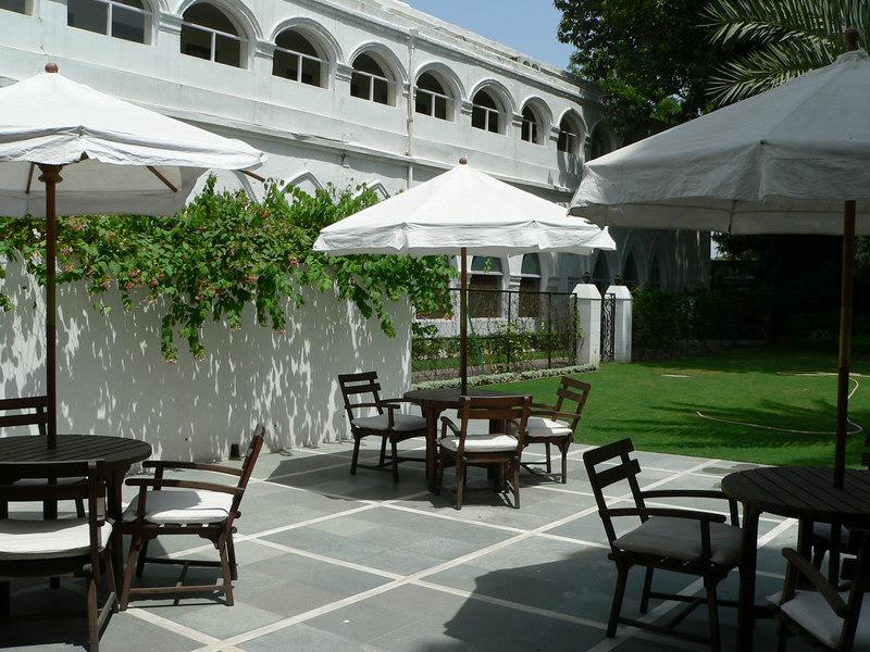 Hotel Oberoi Maiden - New Delhi