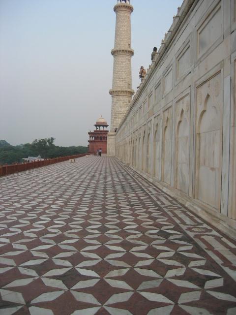 Agra 2004