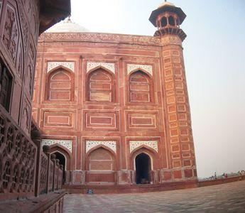 Mosque.