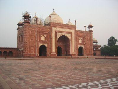 Naqqar Khana.