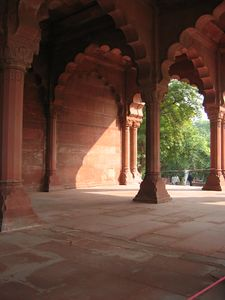 Red Fort Public Court