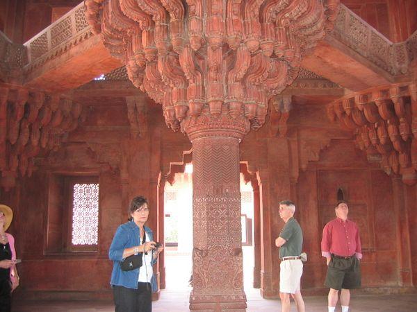 Fatehpur Sikri 2004