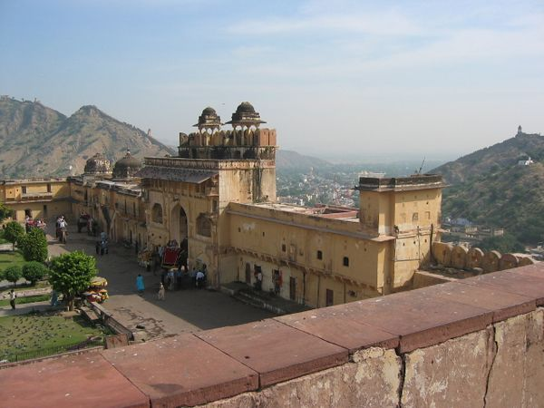 Jaipur 2004