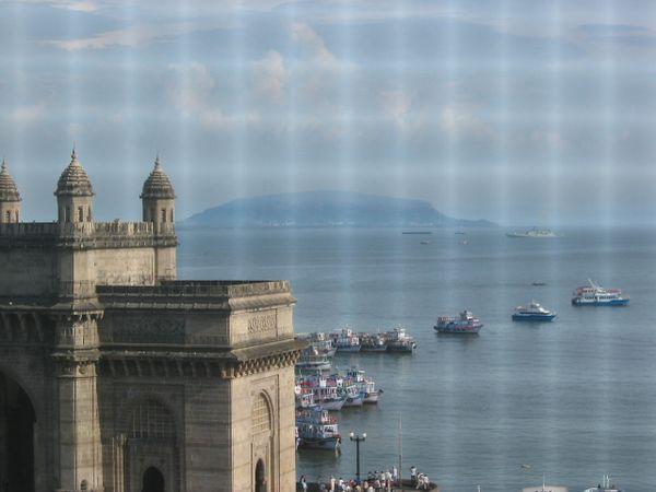 Mumbai 2004