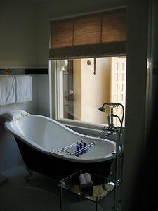 More tub