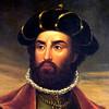 Portuguese explorer Vasco da Gama died in Cochin in 1524.