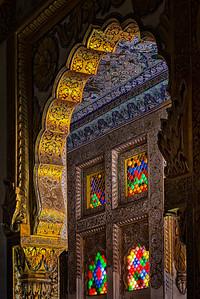 Building details, Jodhpur