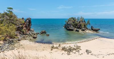 Anjajavy Private Reserve. Madagascar