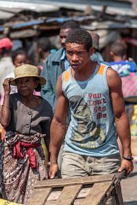 Enroute to Berenty Reserve, Madagascar