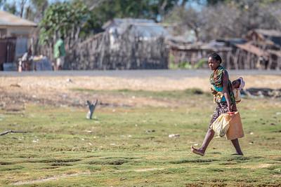 Ifaty, Madagascar