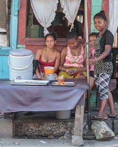 Local Market, Morondava, Madagascar