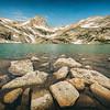 High Altitude Lake
