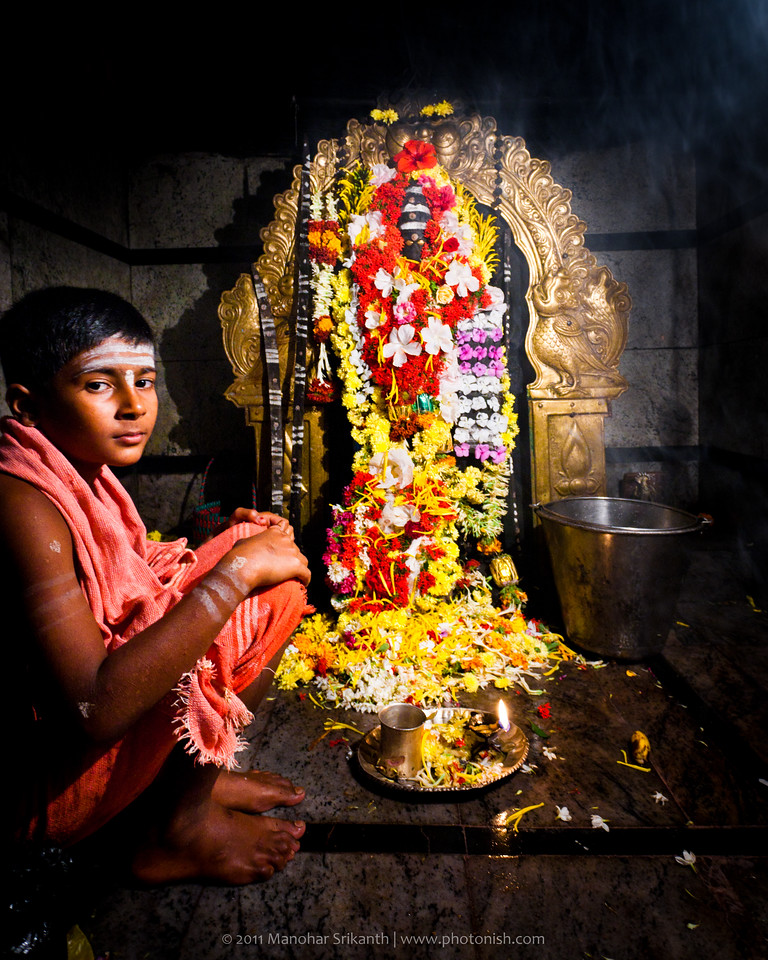 Kallatgiri temple.