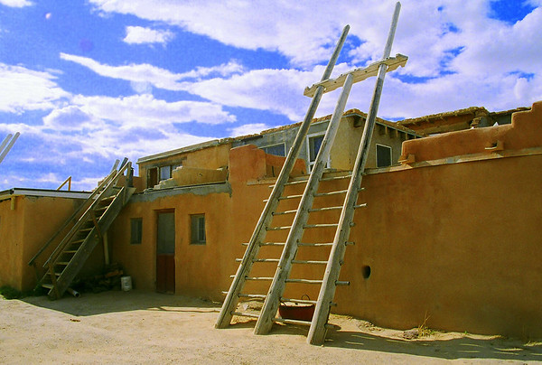 Indian Village New Mexico