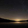 Patoka Lake and The Big Dipper