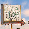 Comet Cone Drive In