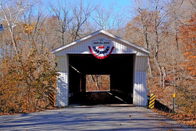 Adams Mill Bridge