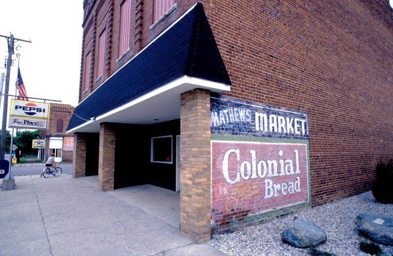 Mathews Market