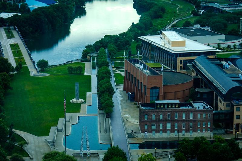 NCAA Hall of Fame