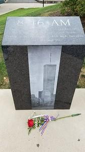 9/11 Memorial (info on One World Trade Center)