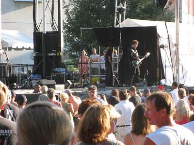 Rib Fest 2008, .38 Special Live