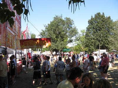 Rib Fest 2008