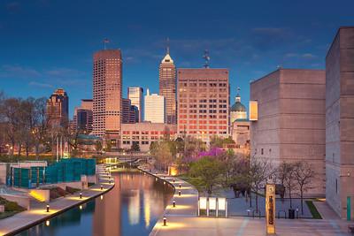 Indianapolis.