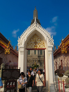 Wat Aroon (Temple of Dawn)