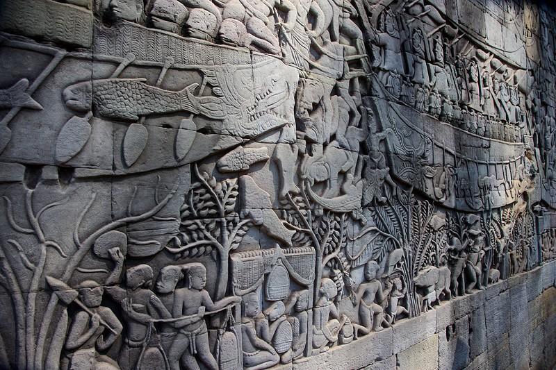 Ankor Vat, Cambodia