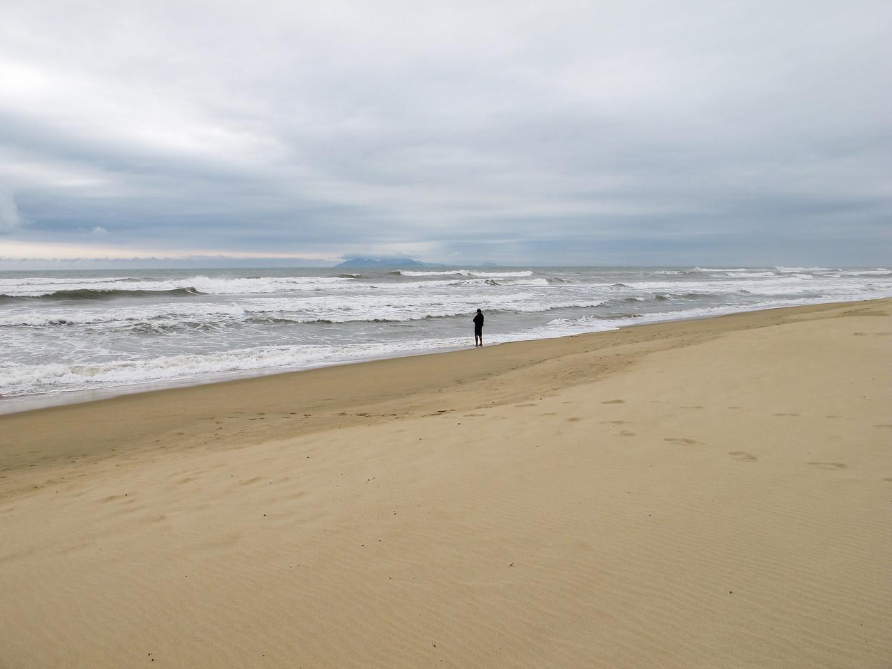 China Beach, Danang, Vietnam
