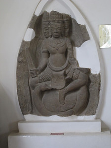The Museum of Cham Sculpture