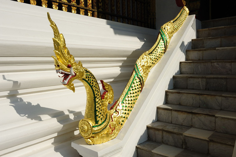 Haw Pha Bang, Luang Prabang.
