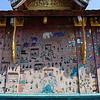 Wat Xieng Thong, Luang Prabang.