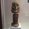 Ancestor statutue, from Papua.