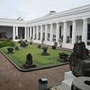 National Museum, Jakarta.