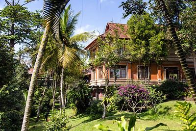 Neka Museum, Ubud, Bali