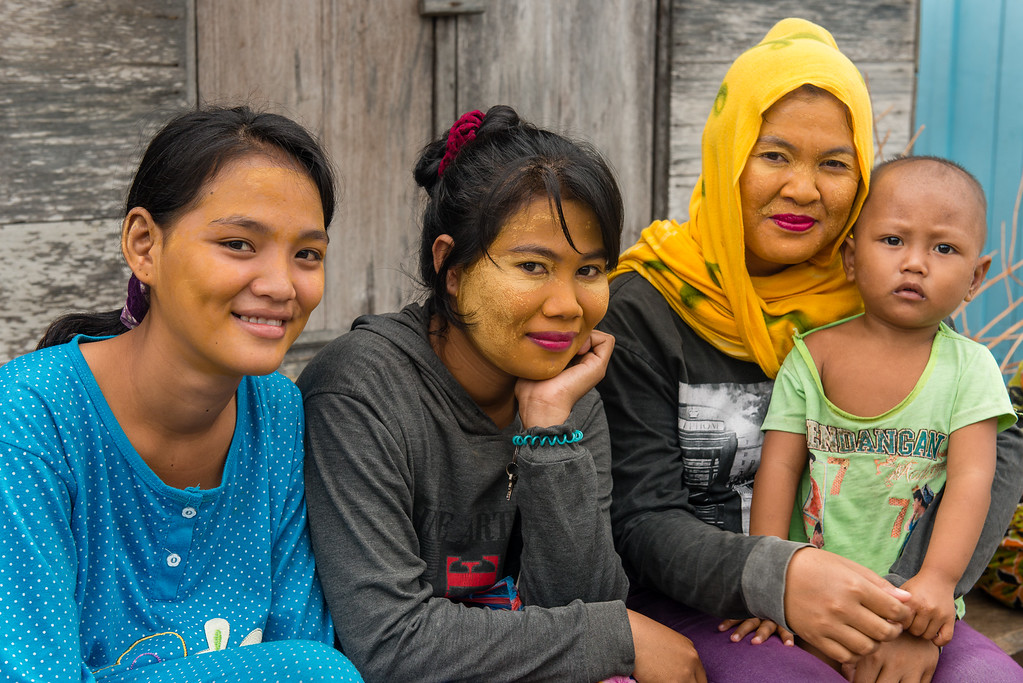 IND Sulawesi -851