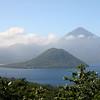 Maitara and Tidore from Ternate Island.