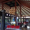 Jakarta departure gate