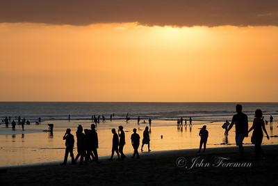 La Plancha, Bali