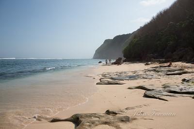 Karma beach, Uluwatu