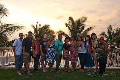 Team #Travel2Indonesia