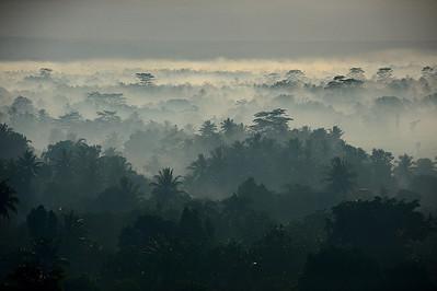 Chandi Borobudur