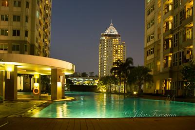 Thamrin Residence, Jakarta