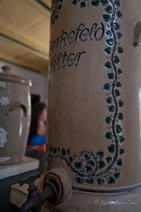 Water filter at Sultan's Palace in Yogyakarta (Jogjakarta), Indonesia
