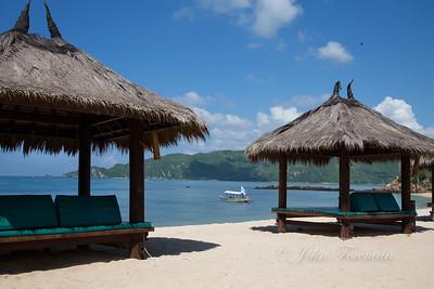 Mandalika Beach, Lombok