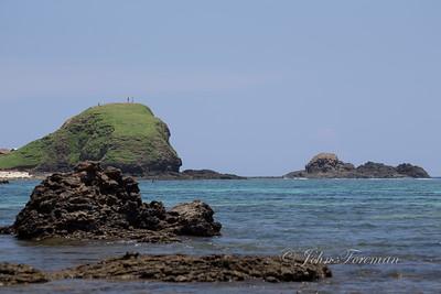 Kta Bay, Lombok
