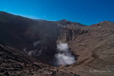 Mt.Bromo